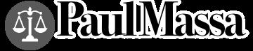 Bienville Parish traffic ticket lawyer Paul Massa logo